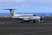 Beechcraft B300 King Air 350ER