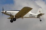 Air Tractor AT-802 (N30678)