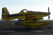 Air Tractor AT-802A Fire Boss (N41740)