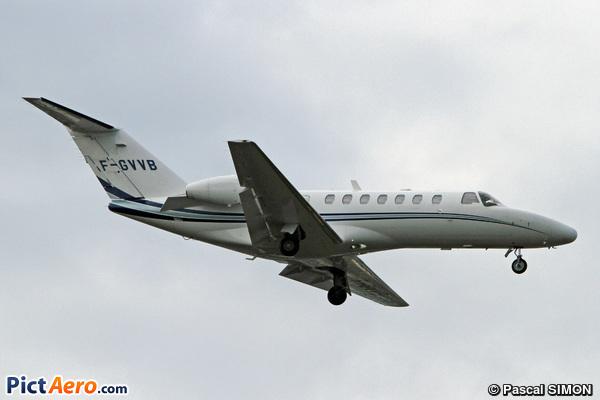 Cessna 525B Citation CJ3 (Evolem Aviation)
