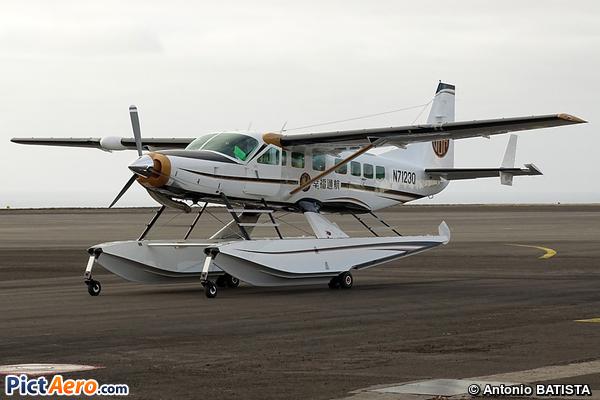 Cessna 208B Grand Caravan EX (Bank of Utah)