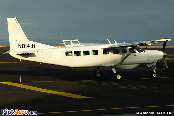 Cessna 208B Grand Caravan EX (Cessna Aircraft Company)