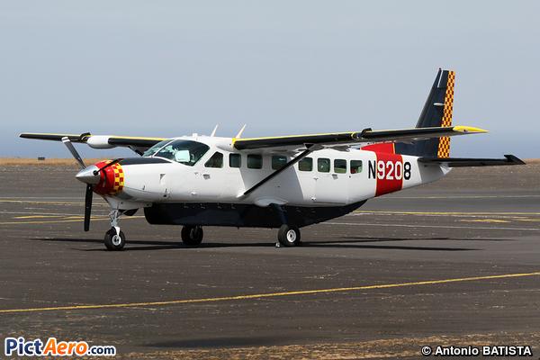 Cessna 208B Grand Caravan (PURDUM AVIATION)