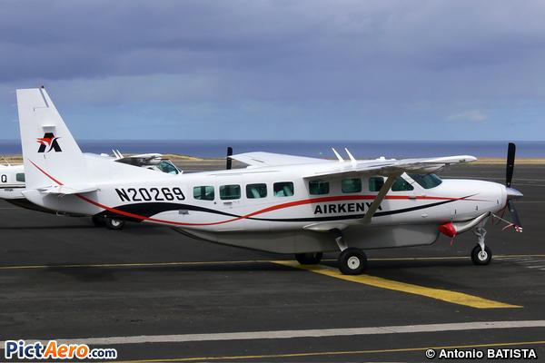 Cessna 208B Grand Caravan (Air Kenya)