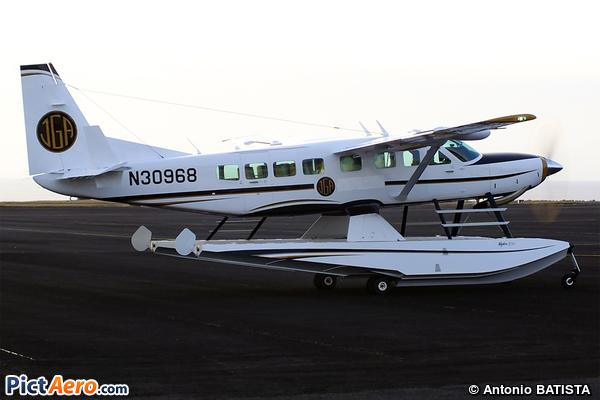 Cessna 208B Grand Caravan (Bank of Utah)