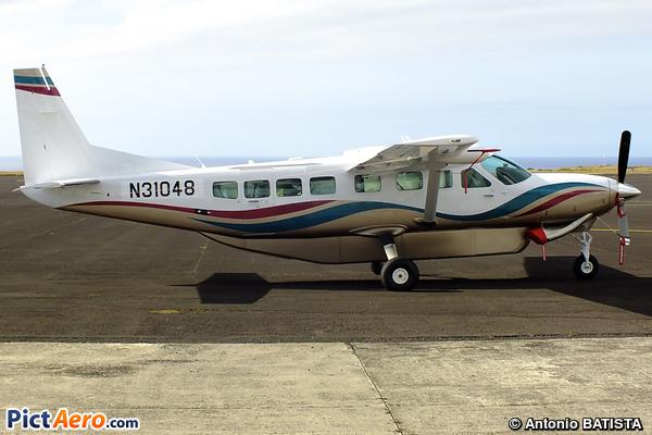 Cessna 208B Grand Caravan (Textron Financial Corp.)