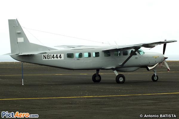 Cessna 208B Grand Caravan (Cessna Aircraft Company)