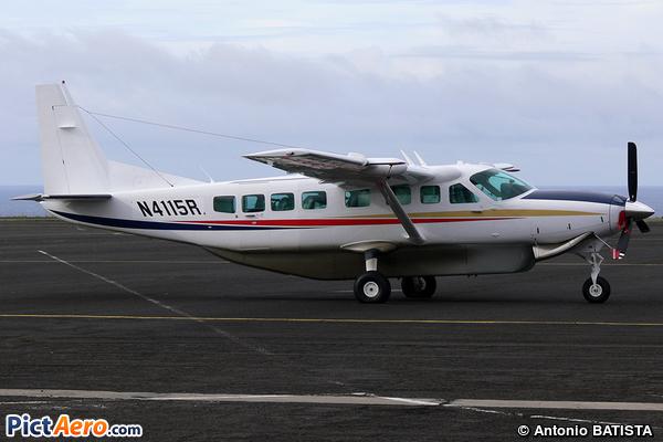 Cessna 208B Grand Caravan (Private / Privé)