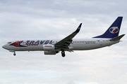 Boeing 737-86N/WL (OK-TVS)