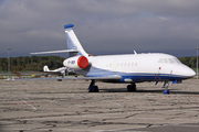 Dassault Falcon 2000 (VP-BBP)