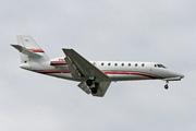 Cessna 680 Citation Sovereign (PH-CIJ)