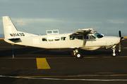 Cessna 208B Grand Caravan EX (N8143Q)
