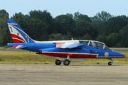 Dassault Dornier AlphaJet E (F-UHRX)