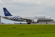 Airbus A320-214 (F-GKXS)