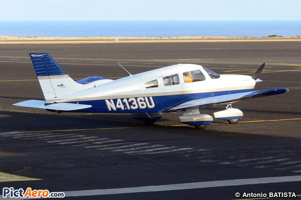 Piper PA-28-181 Archer III (Private / Privé)