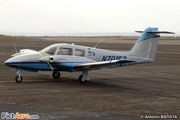 Piper PA-44-180 Seminole (TVPX ARS INC TRUSTEE)