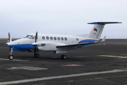 Beech Super King Air 300 (N3726V)