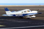 Piper PA-28-181 Archer III (N4136U)