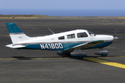 Piper PA-28-181 Archer III (N4180D)