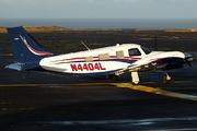 Piper PA-34-220T (N4404L)