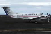 Beech Super King Air 200 (N5021C)