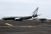 Boeing 737-7EG(BBJ) (N8767)