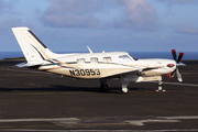 Piper PA-46-500TP Malibu Meridian (N30953)