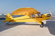 Piper J-3C-65 Cub (EC-ADS)