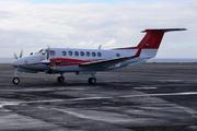 Beechcraft B300 King Air 350 (N31967)