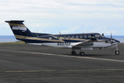 Beechcraft B300 King Air 350 (N33703)