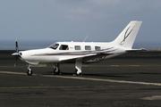Piper PA-46R-350T Malibu Matrix (N60987)