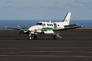 Beech C90GTi King Air  (N64347)