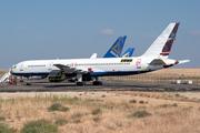 Boeing 757-256 (EC-ISY)