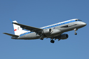 Embraer ERJ-175LR (SP-LIM)