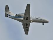 Cessna 525 CitationJet CJ1 (EC-MPN)