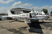 Piper PA-32 R-301 T Saratoga (F-OSAH)