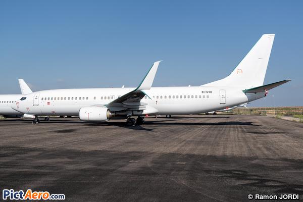 Boeing 737-8K5/WL (Wilmington Trust Co Trustee)
