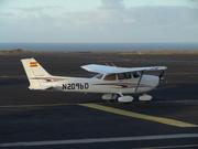 Cessna 172SP Skyhawk (N2096D)