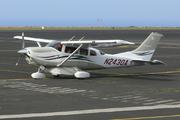 Cessna 206H Stationair (N2430A)