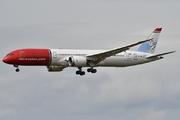 Boeing 787-9 Dreamliner (G-CKWA)
