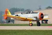 North American SNJ-5 Texan