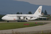 Antonov An-124-100 Ruslan