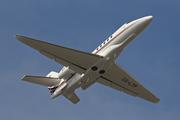 Cessna 680A Citation Latitude