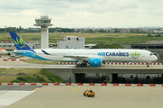 Airbus A350-1041 (F-HTOO)