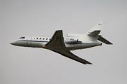 Dassault Falcon 50 (T7-AWO)