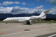 Gulfstream G550 (N550NE)