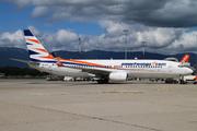 Boeing 737-8CX/WL (HA-LKG)