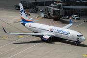 Boeing 737-8Z9/WL  (TC-SOT)