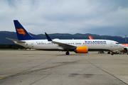 Boeing 737-8 Max (TF-ICU)