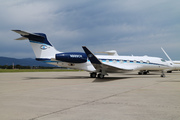 Gulfstream G650ER (N889CH)